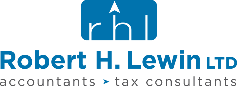 Robert H. Lewin, Ltd Logo